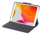 Logitech Slim Folio Case with Integrated Bluetooth Keyboard for iPad Air (3rd Generation)