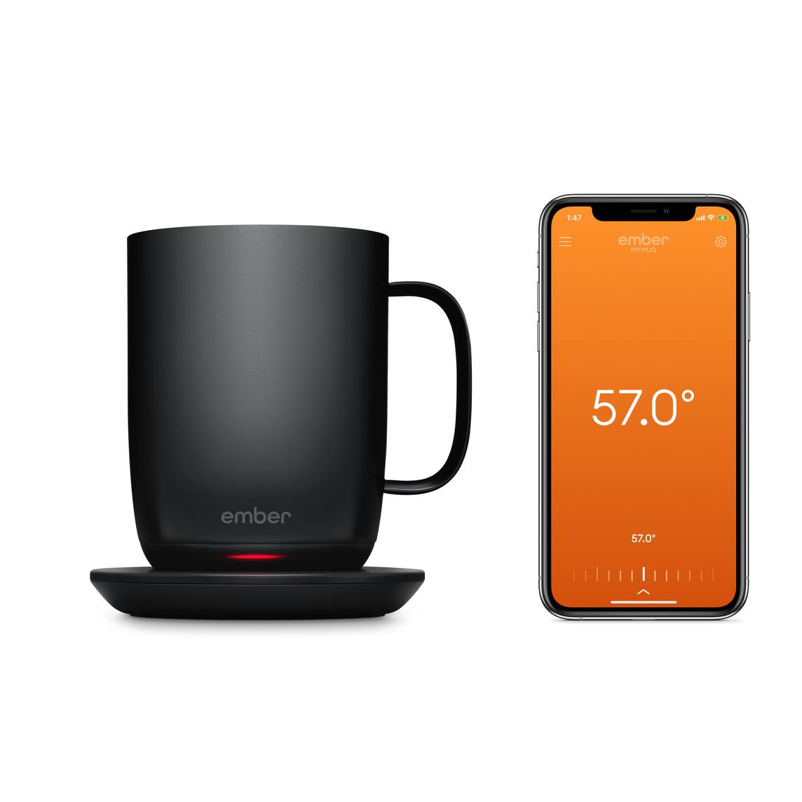 Tazza Smart Ember 2 Con Controllo Della Temperatura 41 4 Cl Apple It