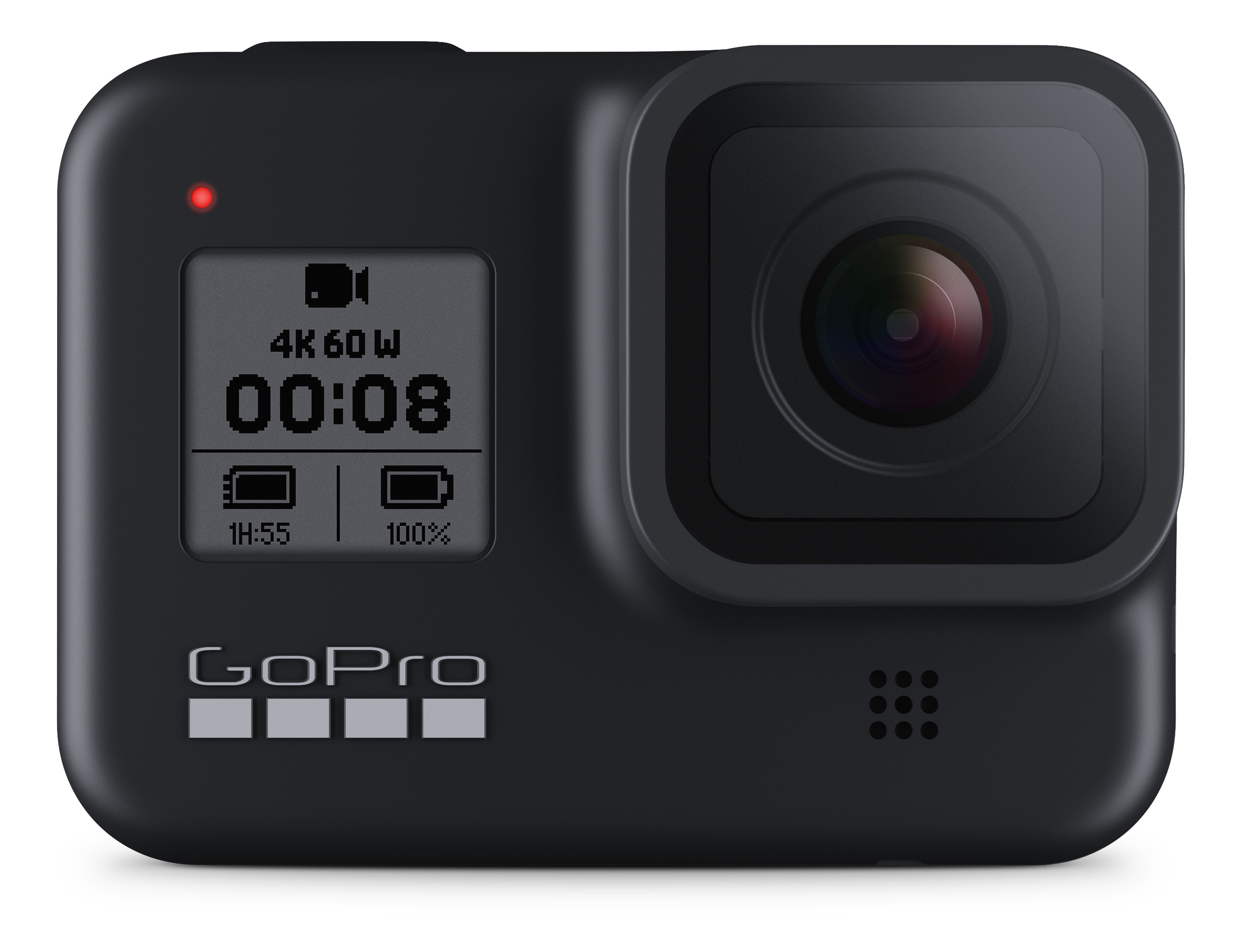 GoPro HERO8 Black Camera - Apple (AE)