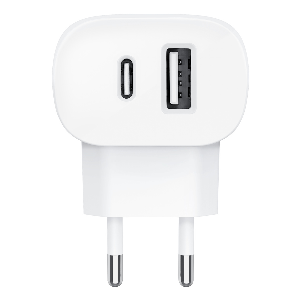Belkin BOOST↑CHARGE 18 watts USB C vegglader + USB C kabel