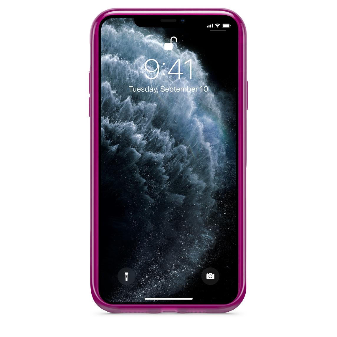 Coque Vue Series OtterBox pour iPhone 11 Pro Max - Violet