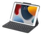 Logitech Slim Folio Case with Integrated Bluetooth Keyboard for iPad (7th generation)