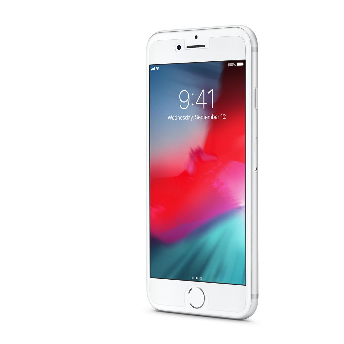 Belkin InvisiGlass Ultra Displayschutz für iPhone SE / 20 / 20