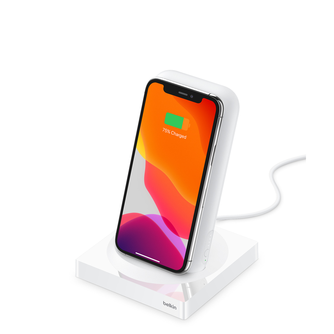 Belkin Boost Charge Portable Wireless Battery + Stand Special Edition (10,000 mAH)
