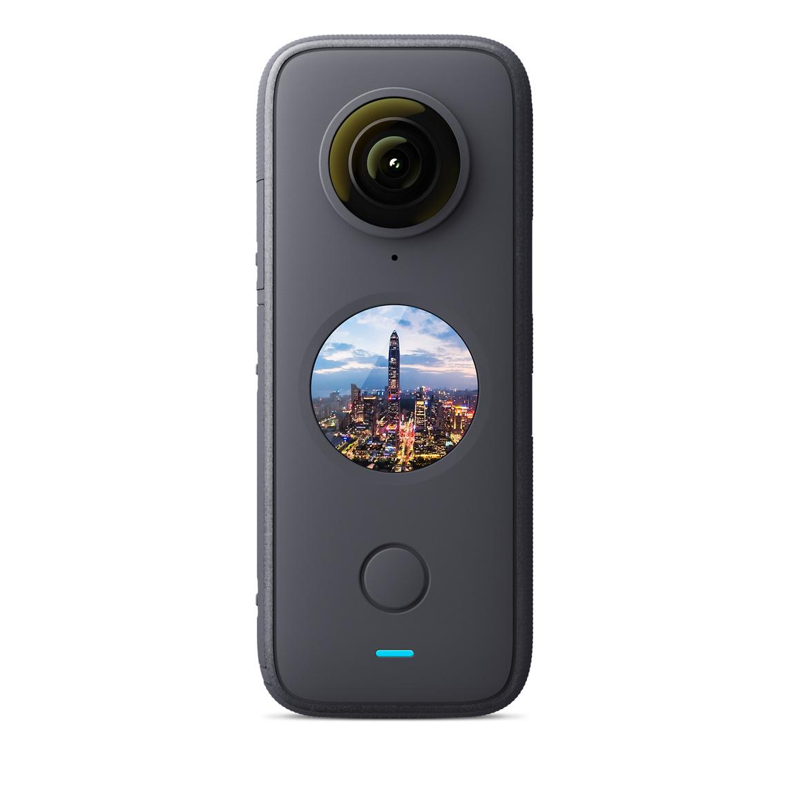 Insta360 ONE X2 kameracsomag - Üzleti megoldások - Apple (HU)