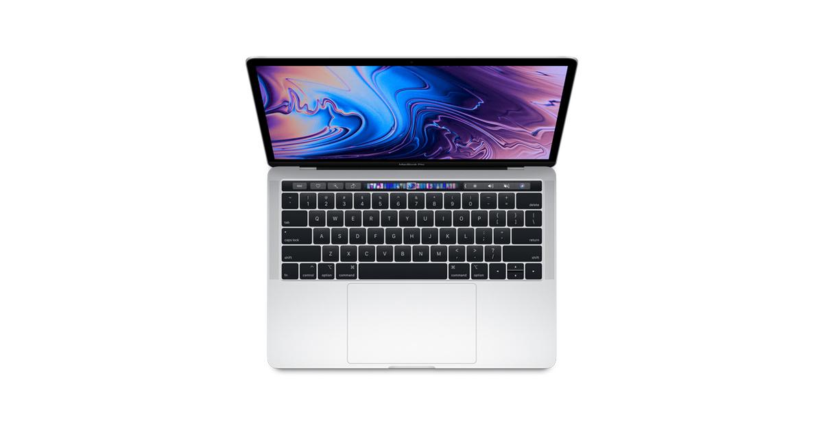 Купите MacBook Pro