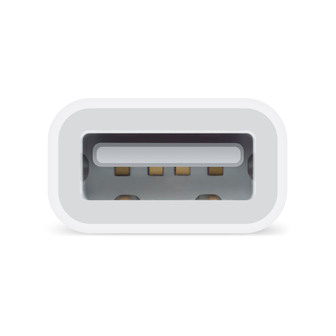 Lightning auf USB Kamera Adapter - Apple (DE)