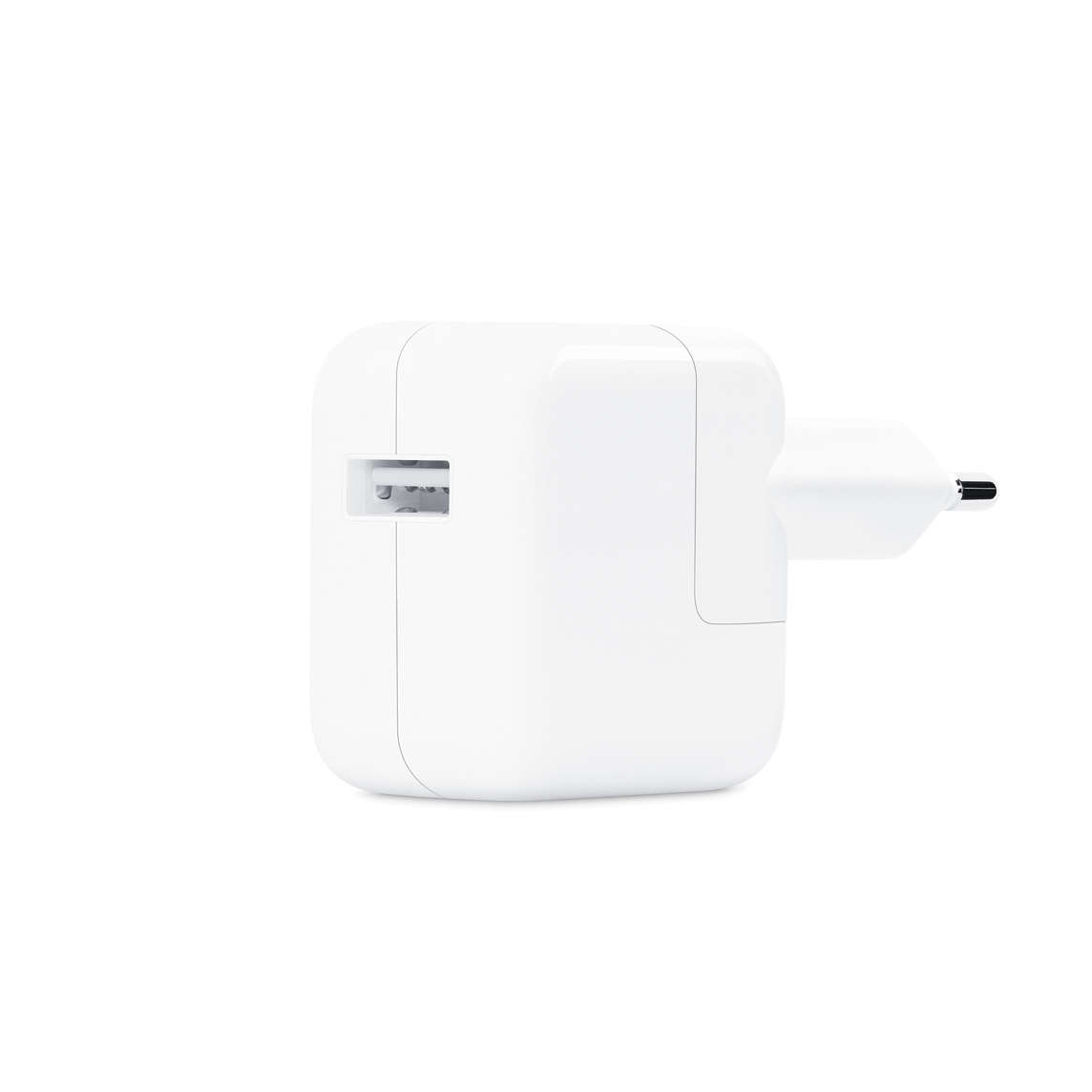 Apple USB strömadapter på 12 W