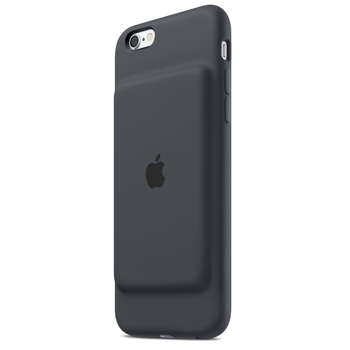 sale retailer 65fe3 4d42b iPhone 6 / 6s Smart Battery Case - Charcoal Grey
