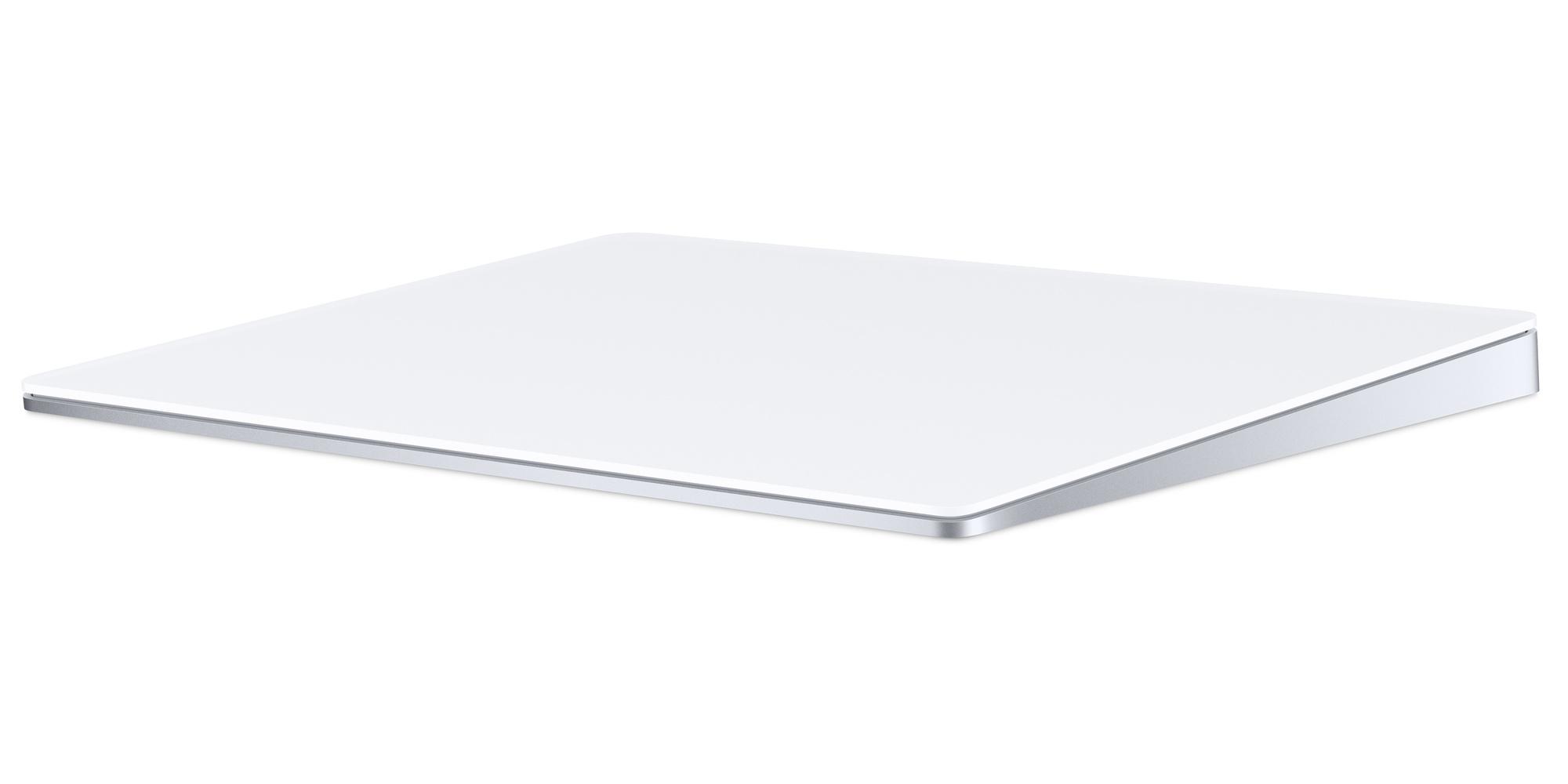Magic Trackpad 2 ???sølv