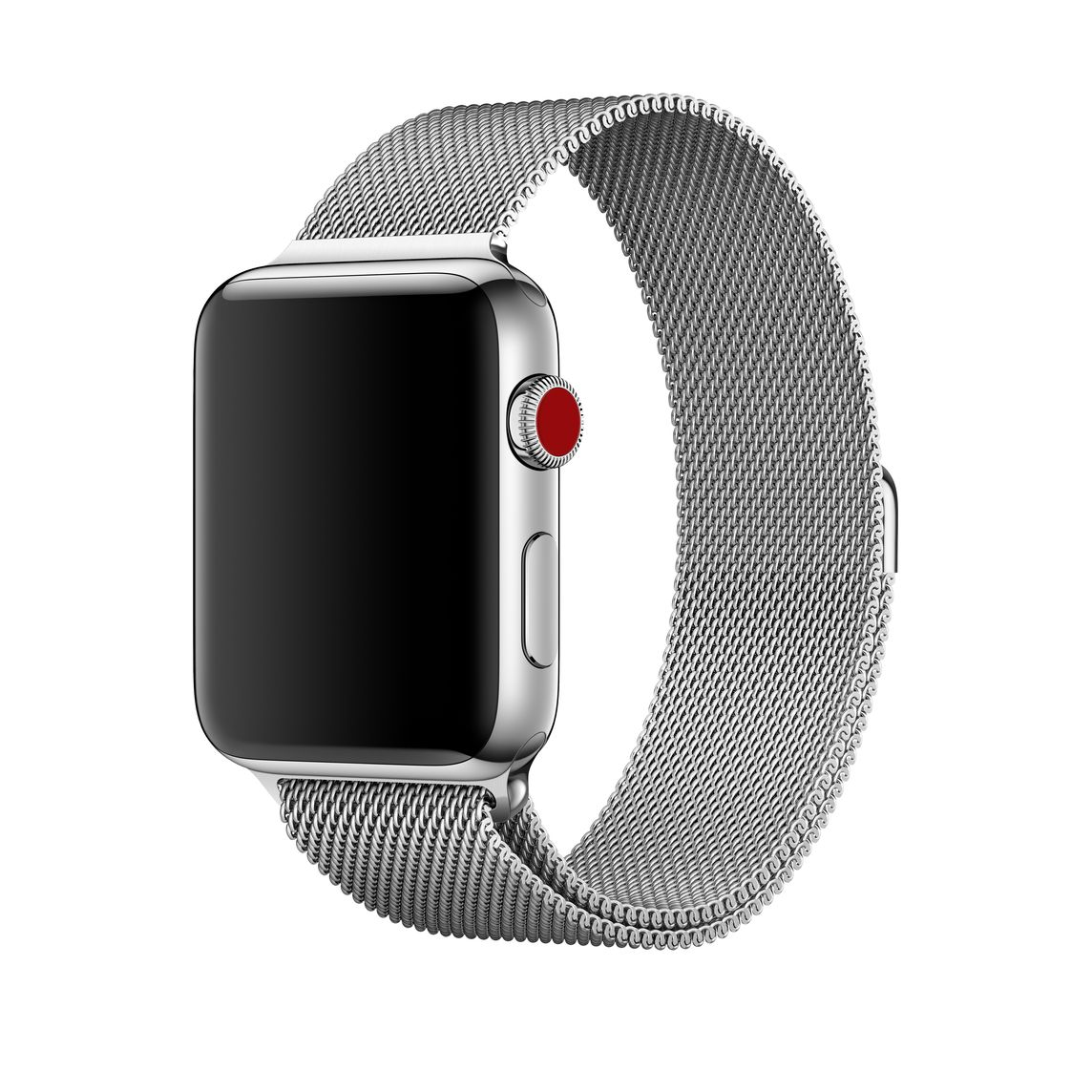 Apple watch armband reinigen