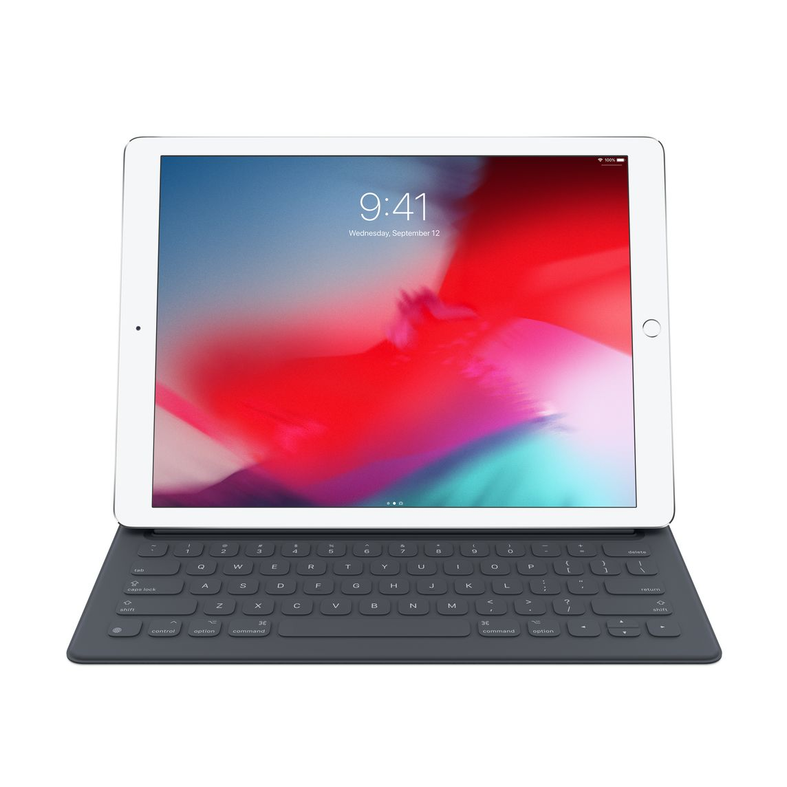 Smart Keyboard voor 12,9 inch iPad Pro Engels (VS)