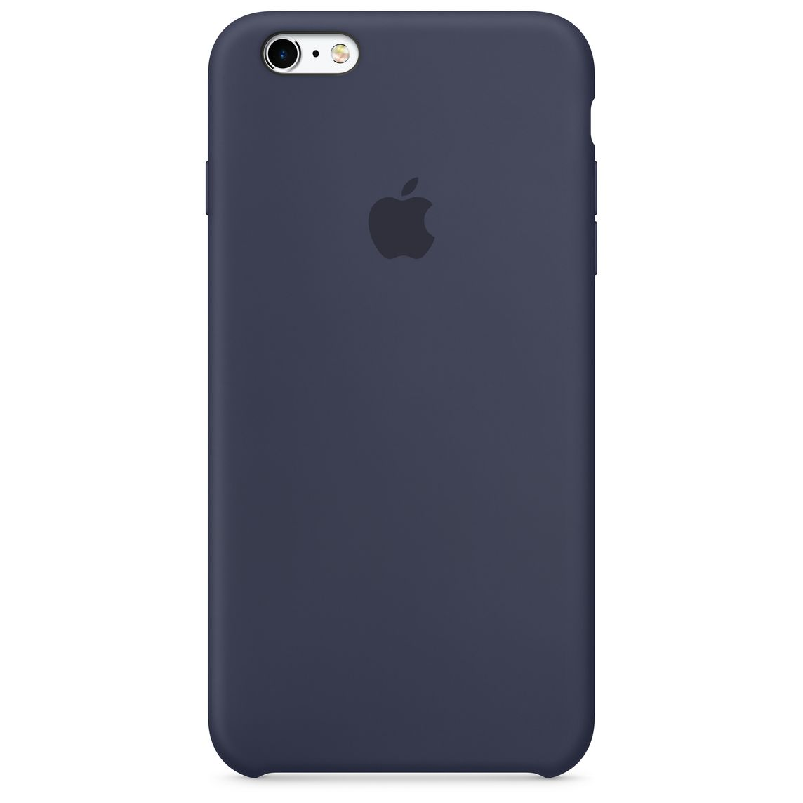 on sale 7120d d5a94 iPhone 6 Plus / 6s Plus Silicone Case - Midnight Blue