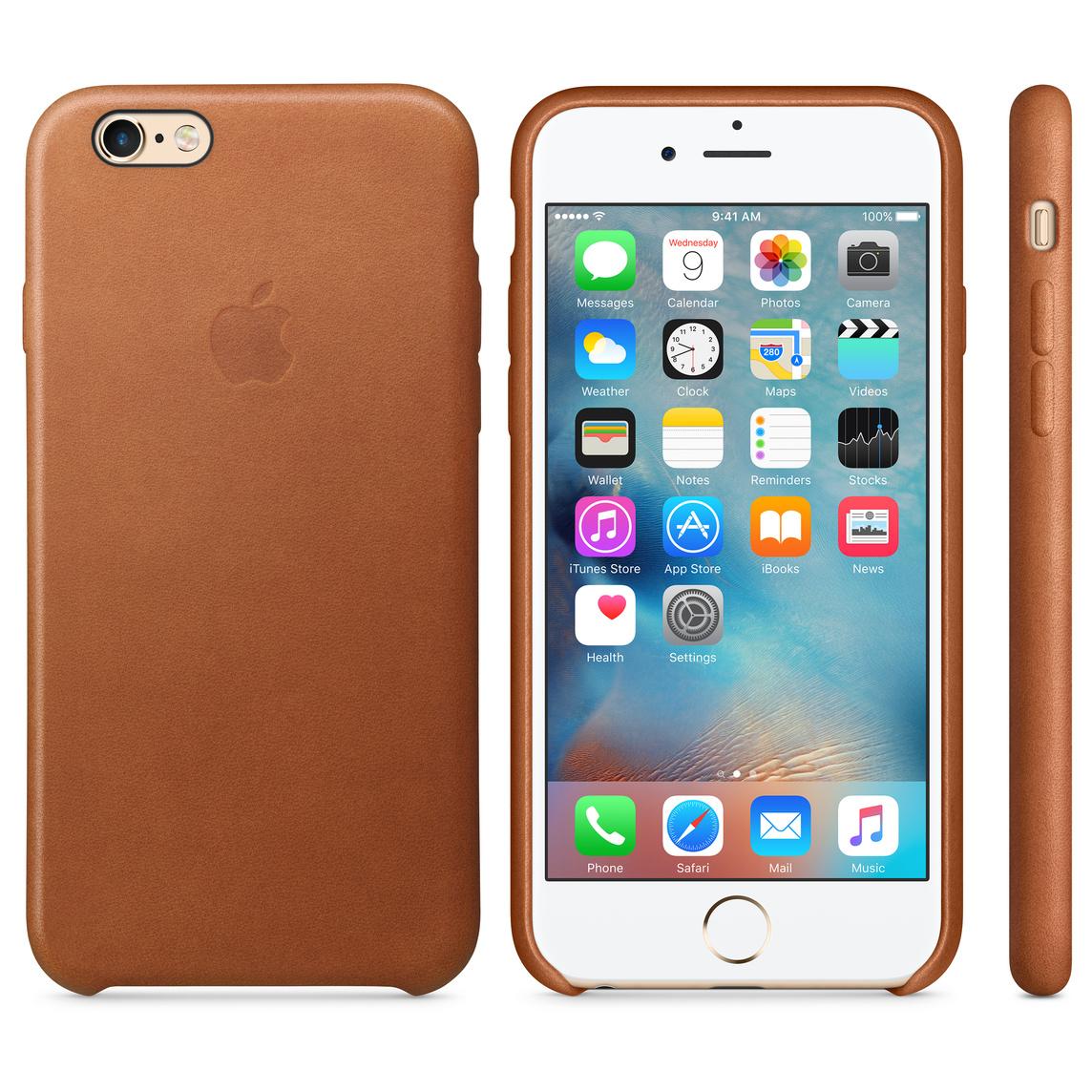 coque iphone 6 silicone om
