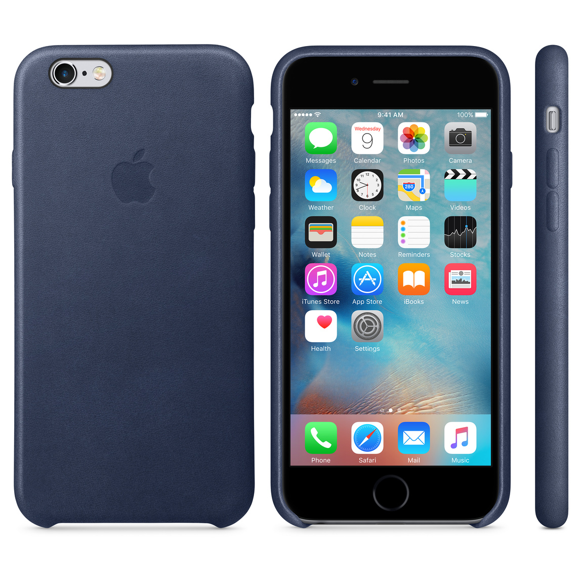 coque iphone 6 cuir rouge