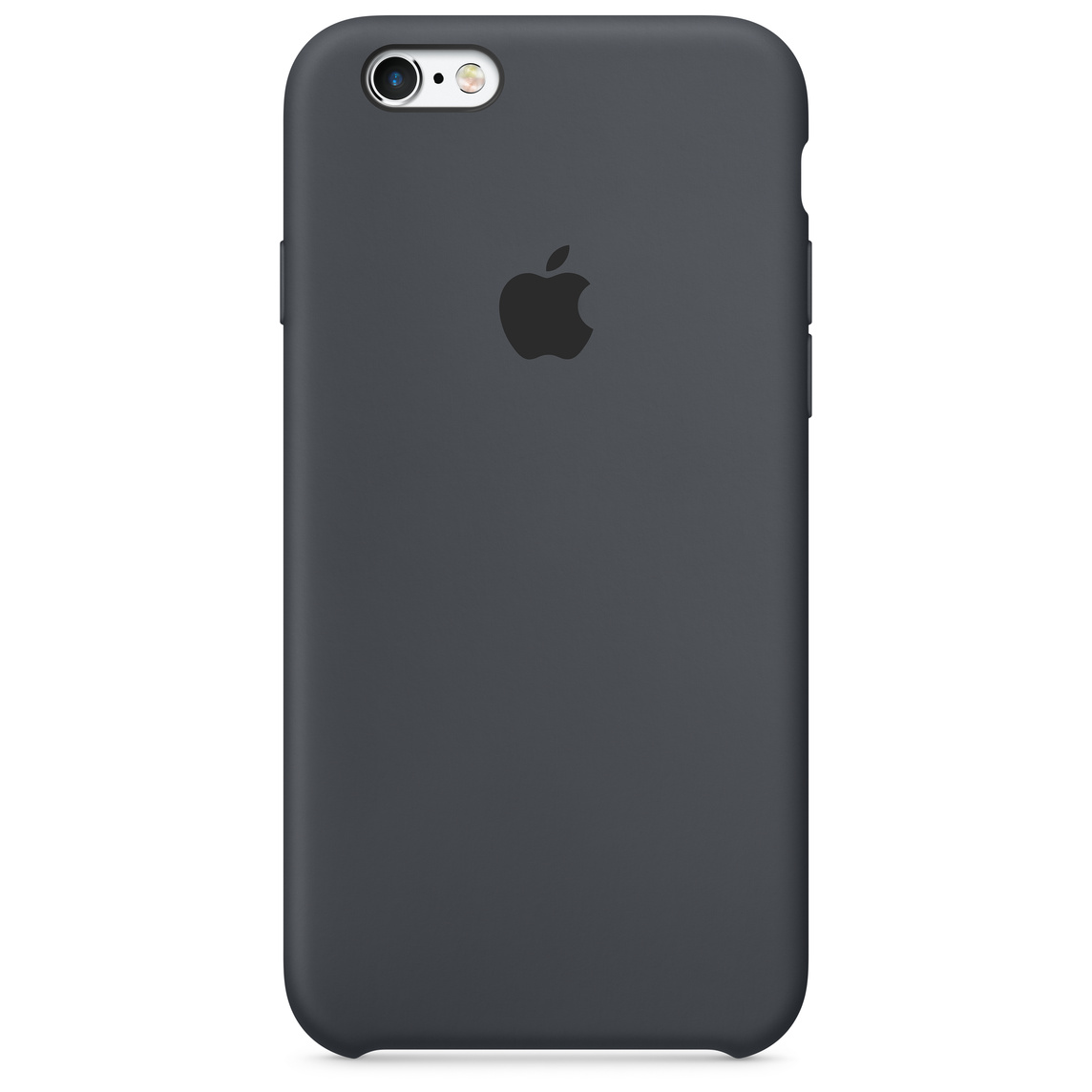 san francisco 20268 7ee50 iPhone 6 / 6s Silicone Case - Charcoal Grey