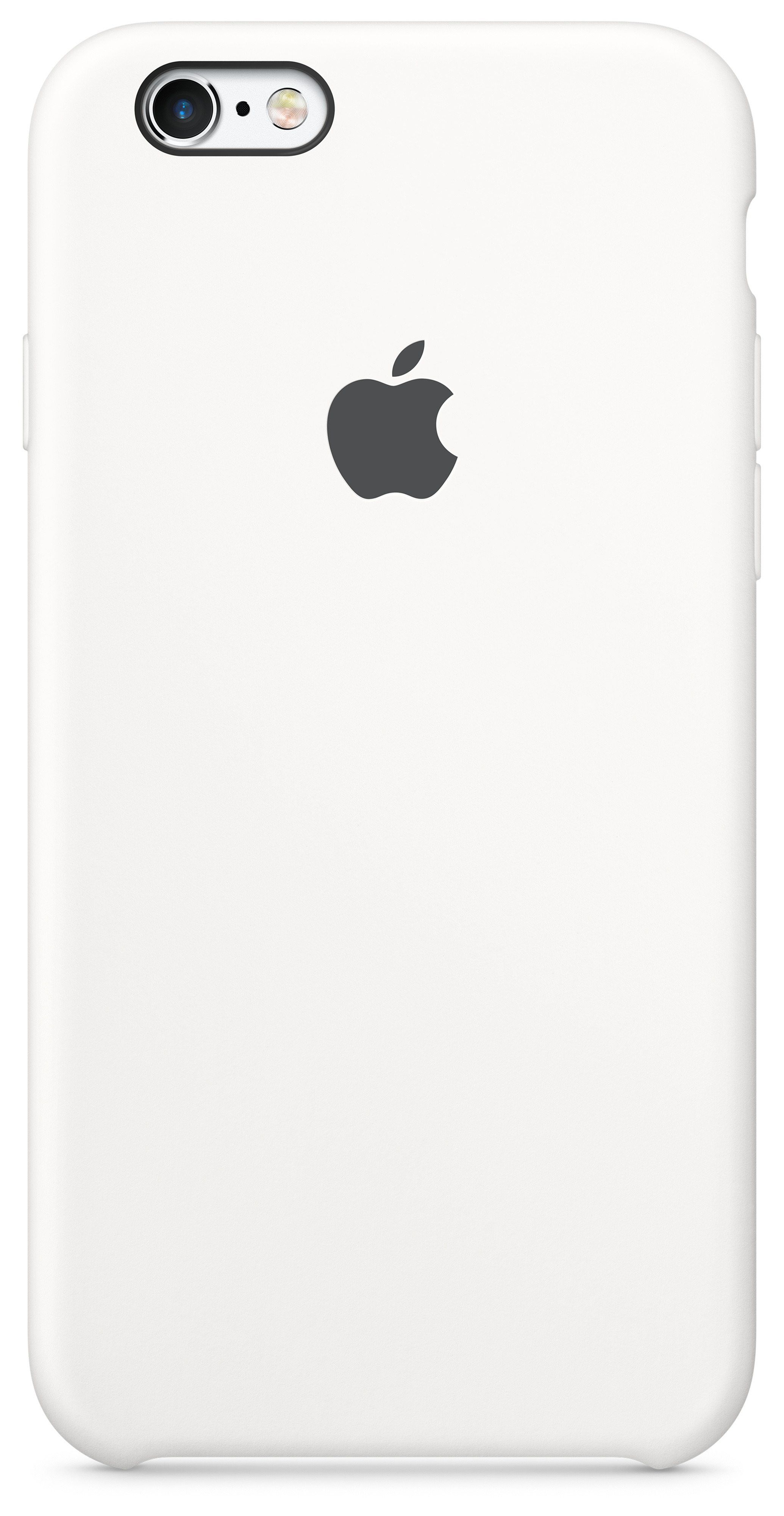 APPLE Cover in Silicone per iPhone 6s