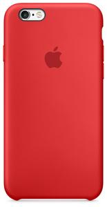 apple iphone красный