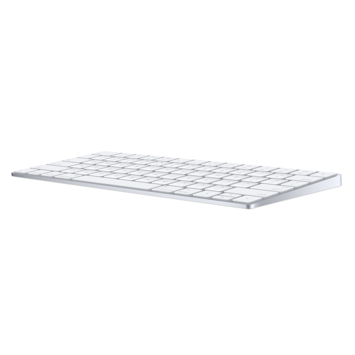 Magic Keyboard - British English - Apple (UK)