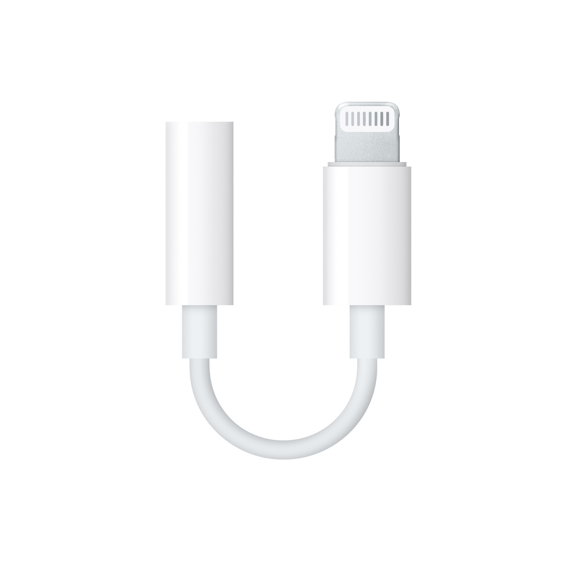 Lightning To 3 5mm Headphone Jack Adapter Apple Uk