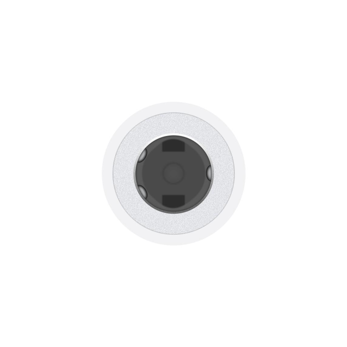 Lightning To 3 5mm Headphone Jack Adapter Apple In