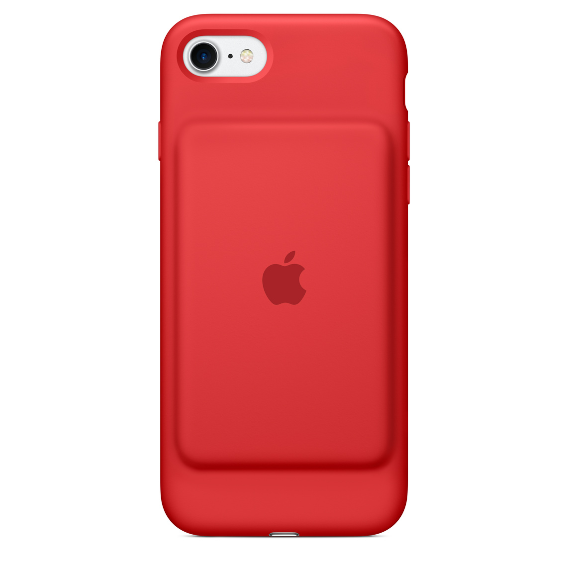 best sneakers 3eda2 ab93b iPhone 7 Smart Battery Case - (PRODUCT)RED