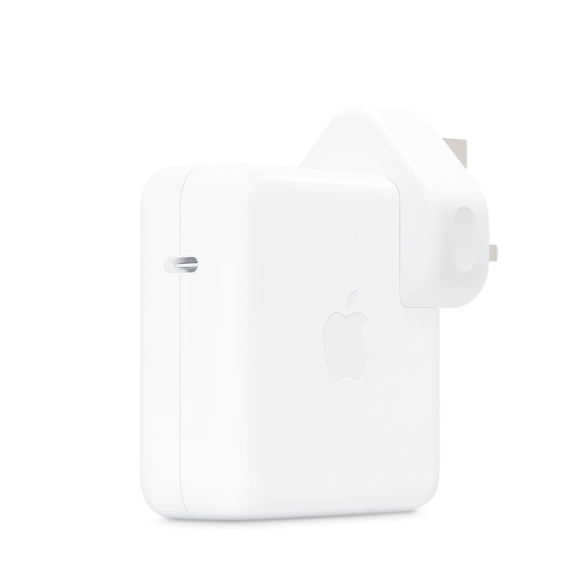 61W USB‑C Power Adapter - Apple (UK)