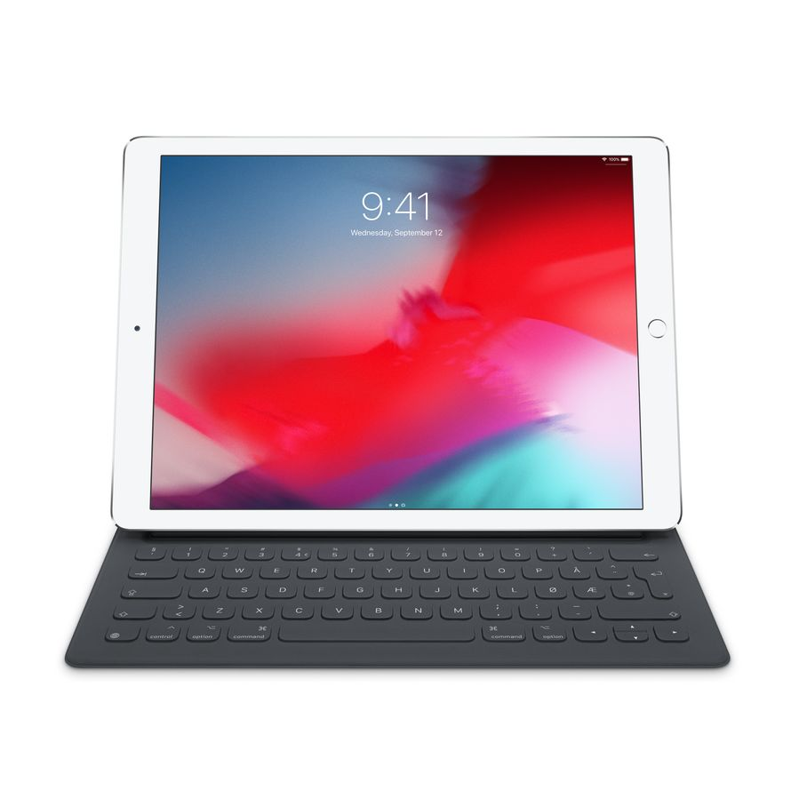 iPad mini 4 Tastatur iPad tilbehør Apple (NO)