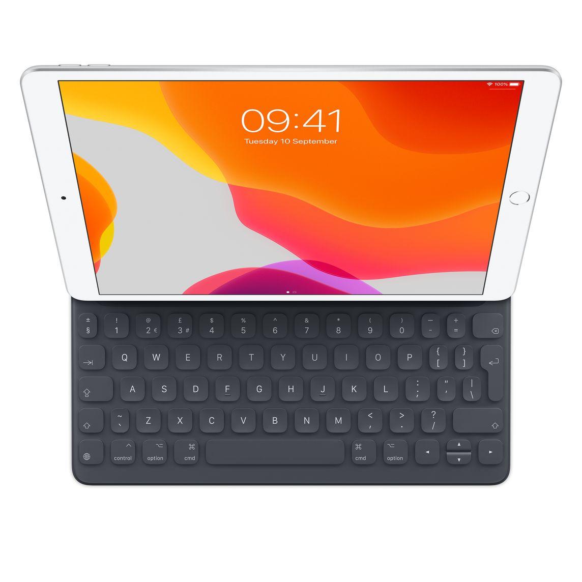 Smart Keyboard for 10 5‑inch iPad Air - British English
