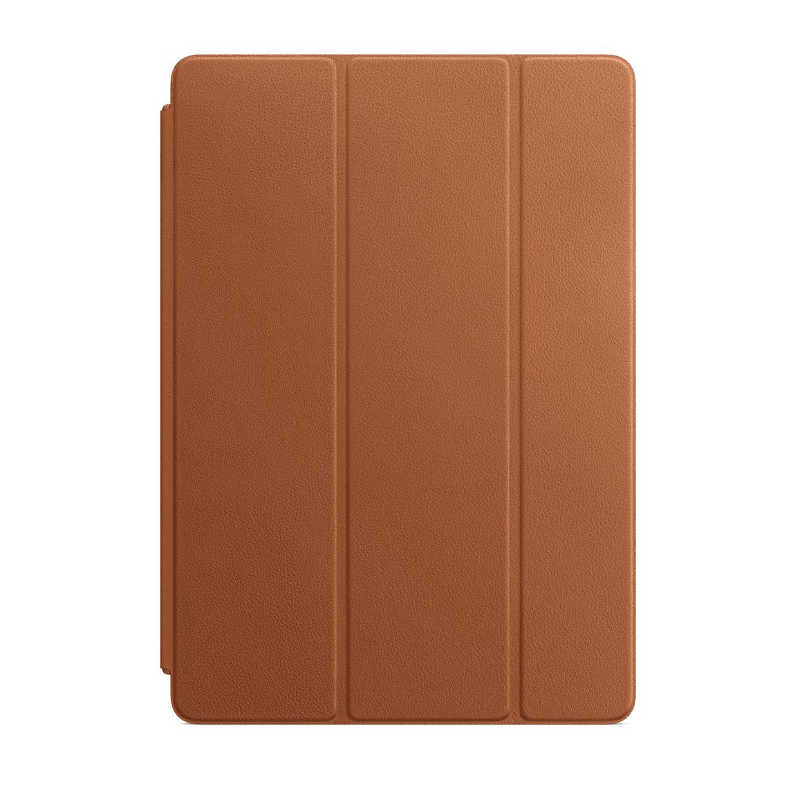 cheap for discount 2b7dd 55309 Leather Smart Cover for 10.5-inch iPad Air - Saddle Brown
