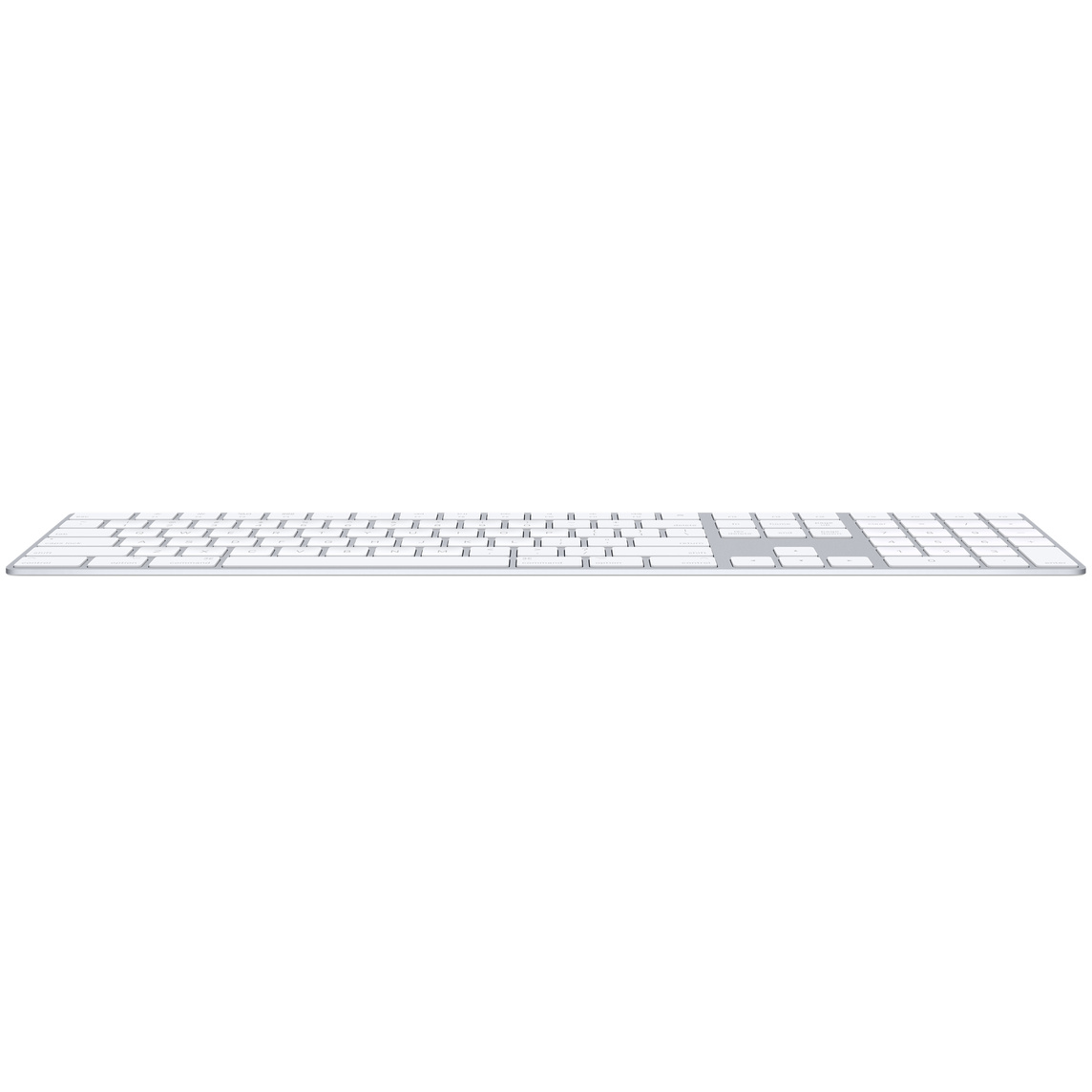 Apple Keyboard With Touch Id
