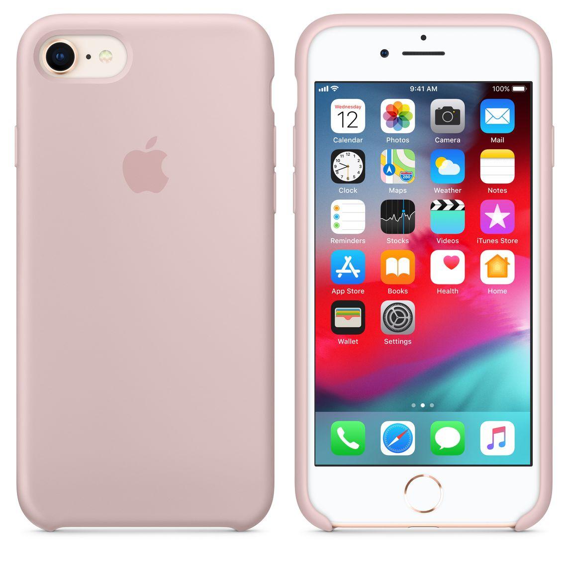 coque iphone apple 7