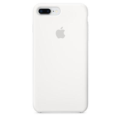 APPLE Cover in Silicone per iPhone 7 / iPhone 8 Azzurro