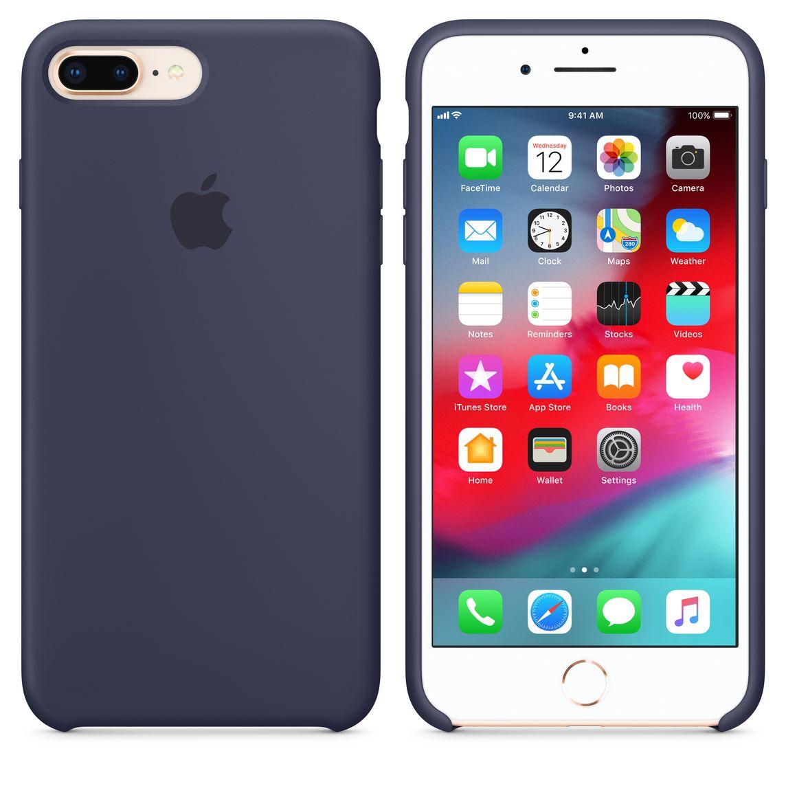 custodia apple per iphone 7 plus