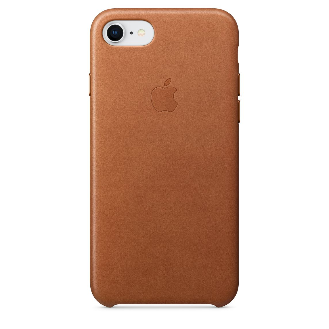 coque apple en cuir iphone 8