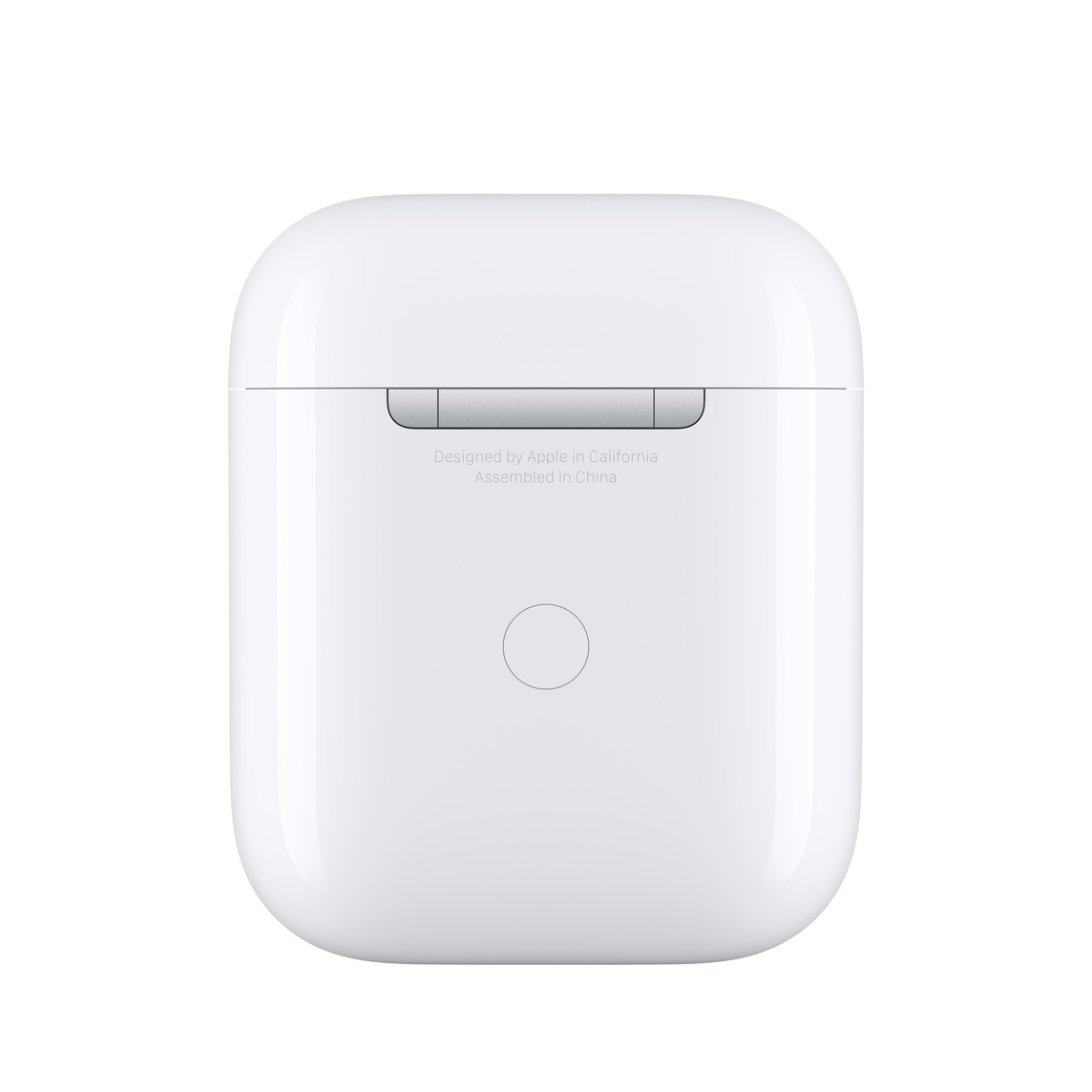 Kjøp AirPods med trådløst ladeetui Apple (NO)