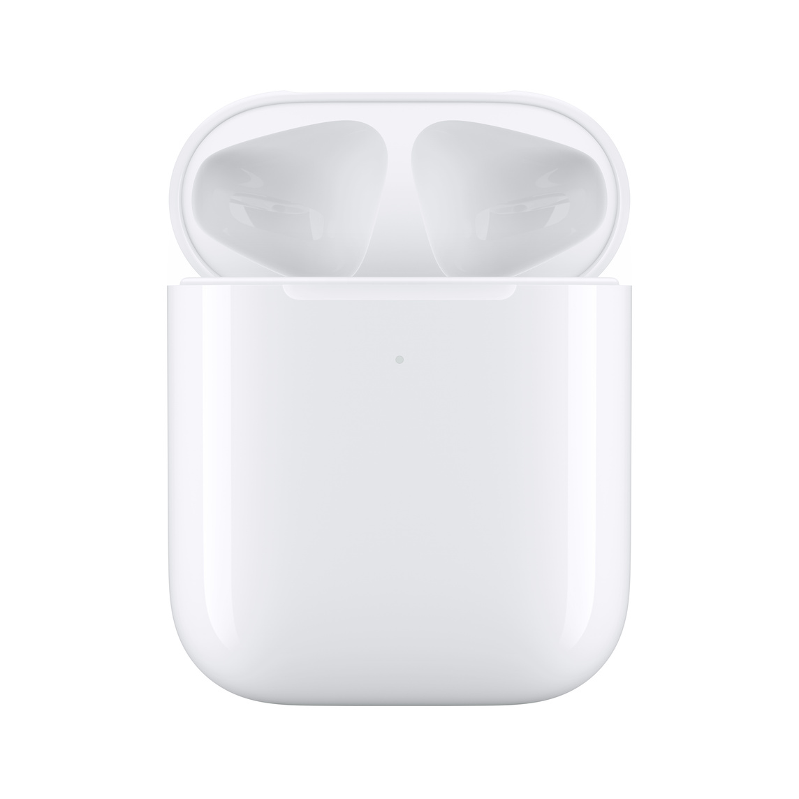 Apple Airpod Lade Etui | FINN.no