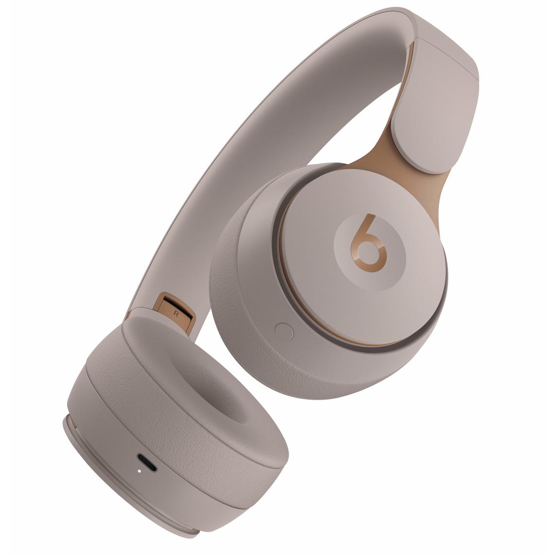Beats Solo Pro trådløse, støyreduserende hodetelefoner