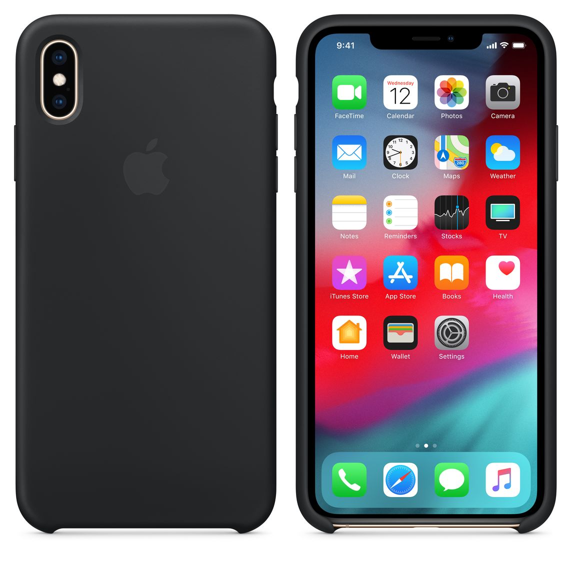 fausse coque apple iphone xs