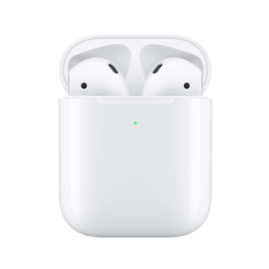 online store b01e8 45d1c AirPods with Wireless Charging Case