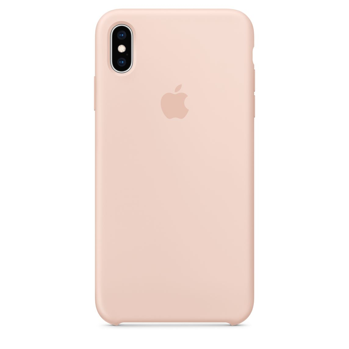 coque iphone xs max cuir rose