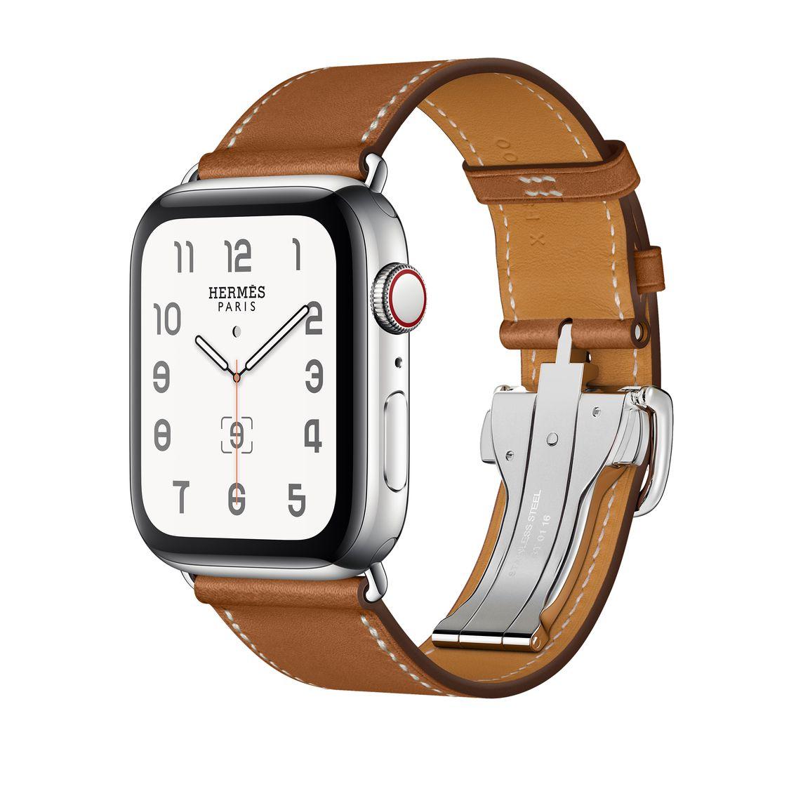 Acheter Apple Watch Hermès
