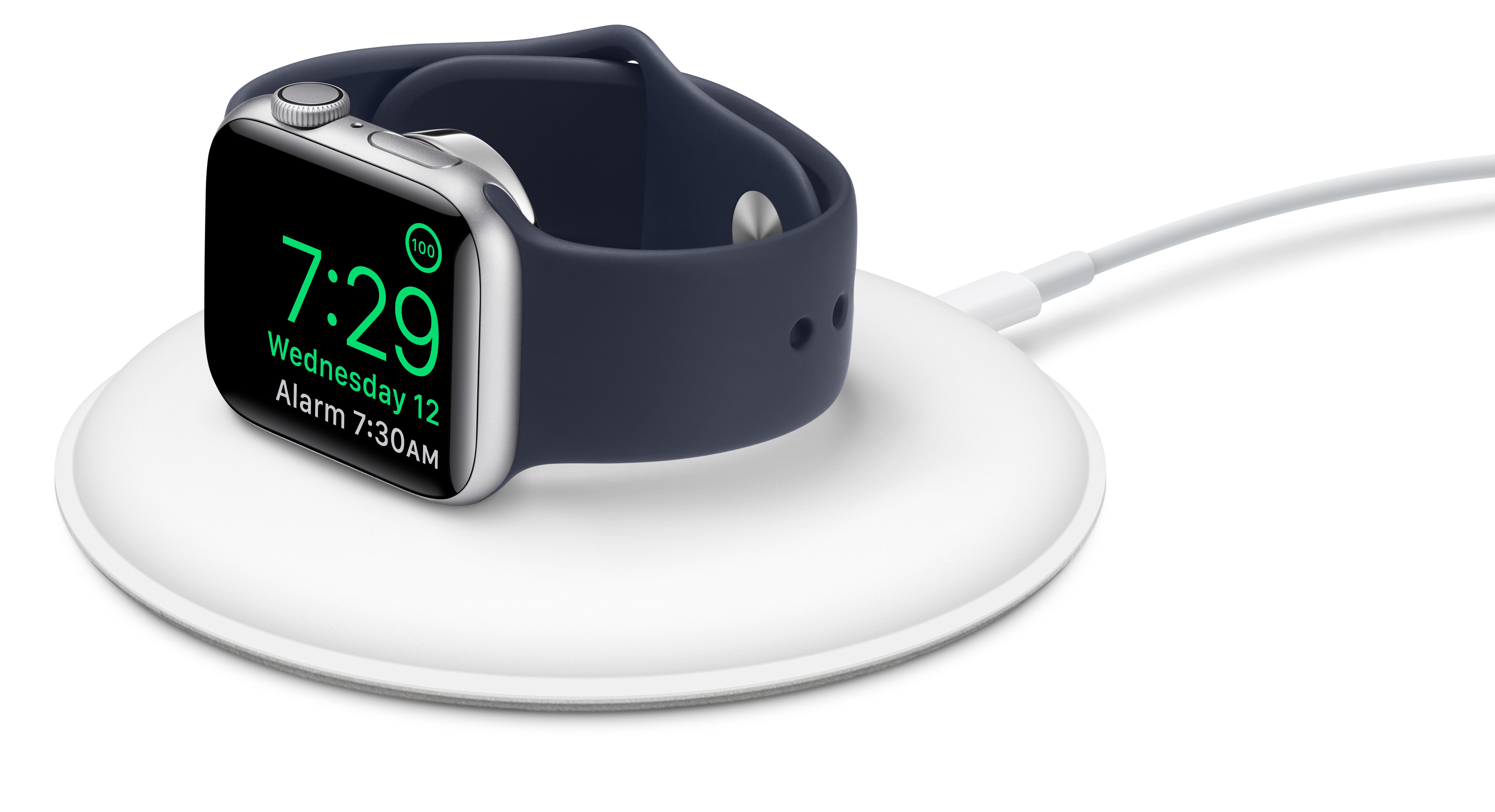 Kabel Apple Watch Series 4 Kabellose Ladegeräte Watch