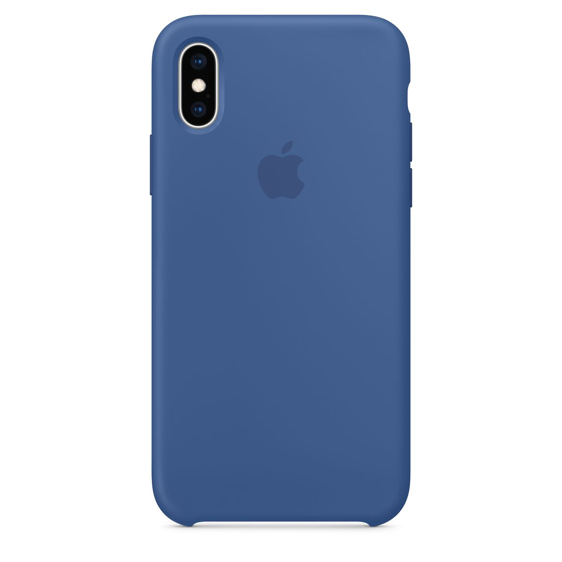 coque iphone xr apple silicone