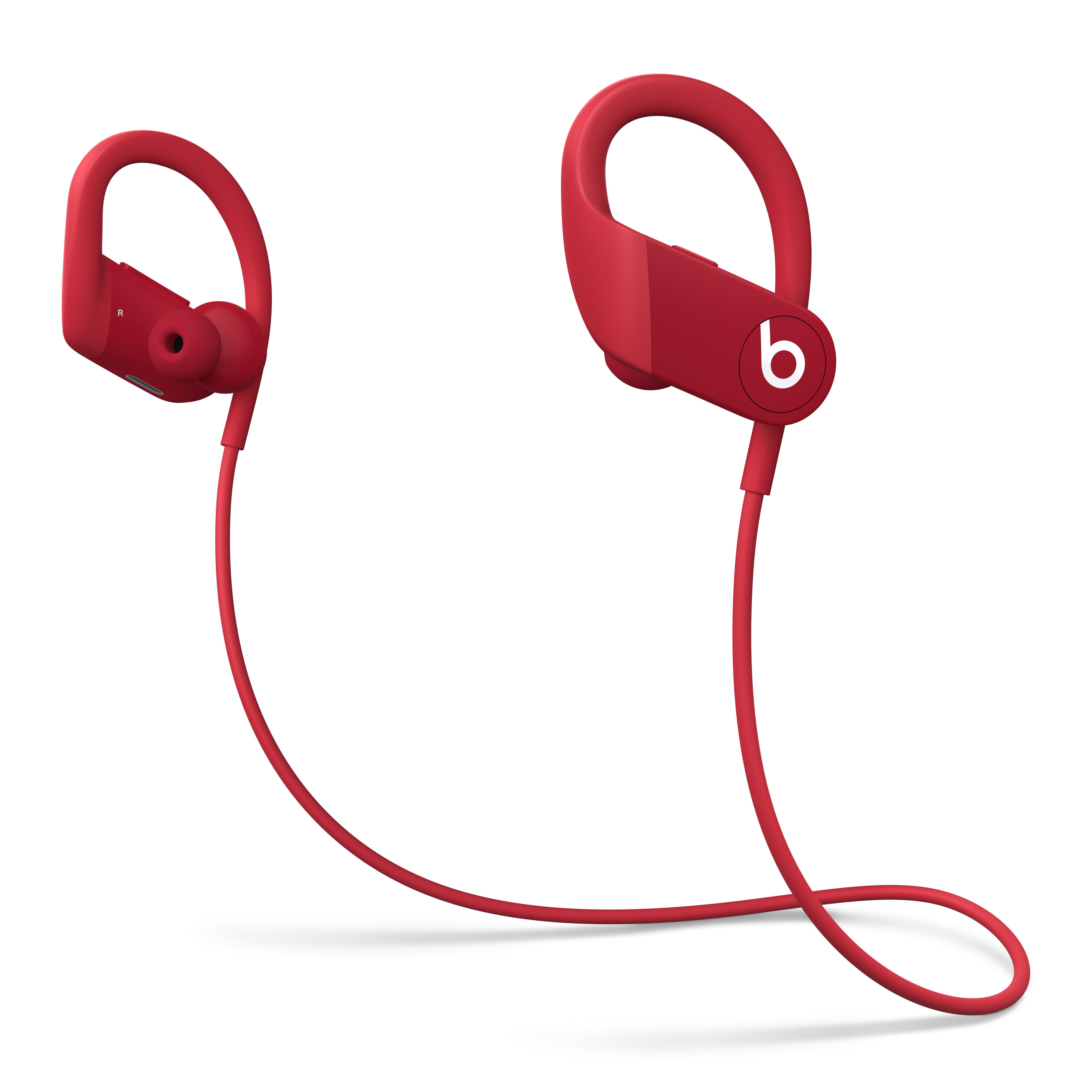Beats Powerbeats3 Wireless in ear kuulokkeet (punainen