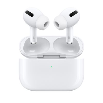 Apple Airpods 2 Auriculares Originales Bluetooth MV7N2ZMA