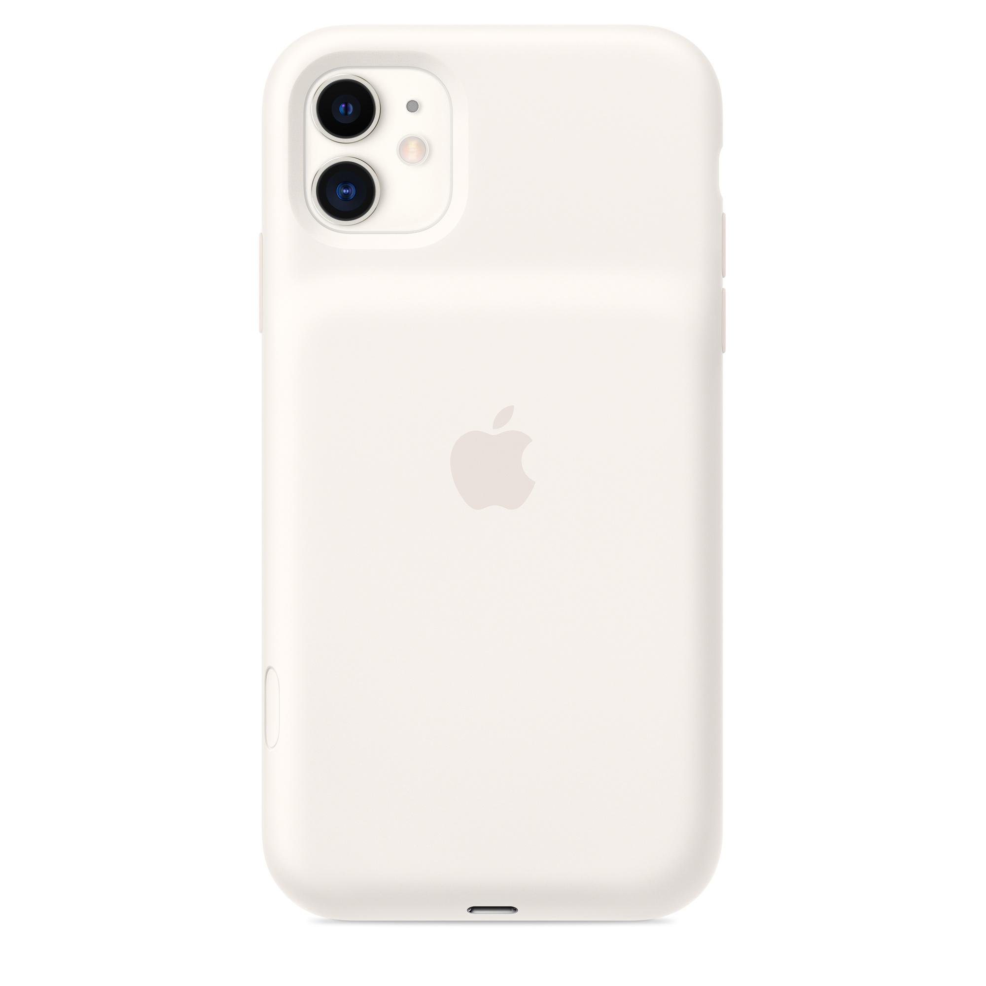 Lad iPhone med Smart Battery Case Apple kundestøtte