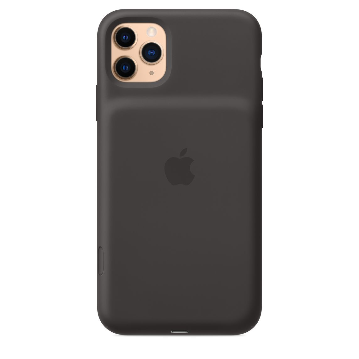 Smart Battery Case pour iPhone 11 Pro Max – Noir