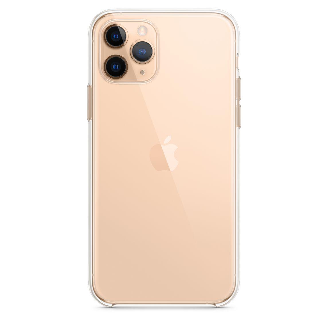 iPhone 11 Pro Case - Clear - Apple (DE)