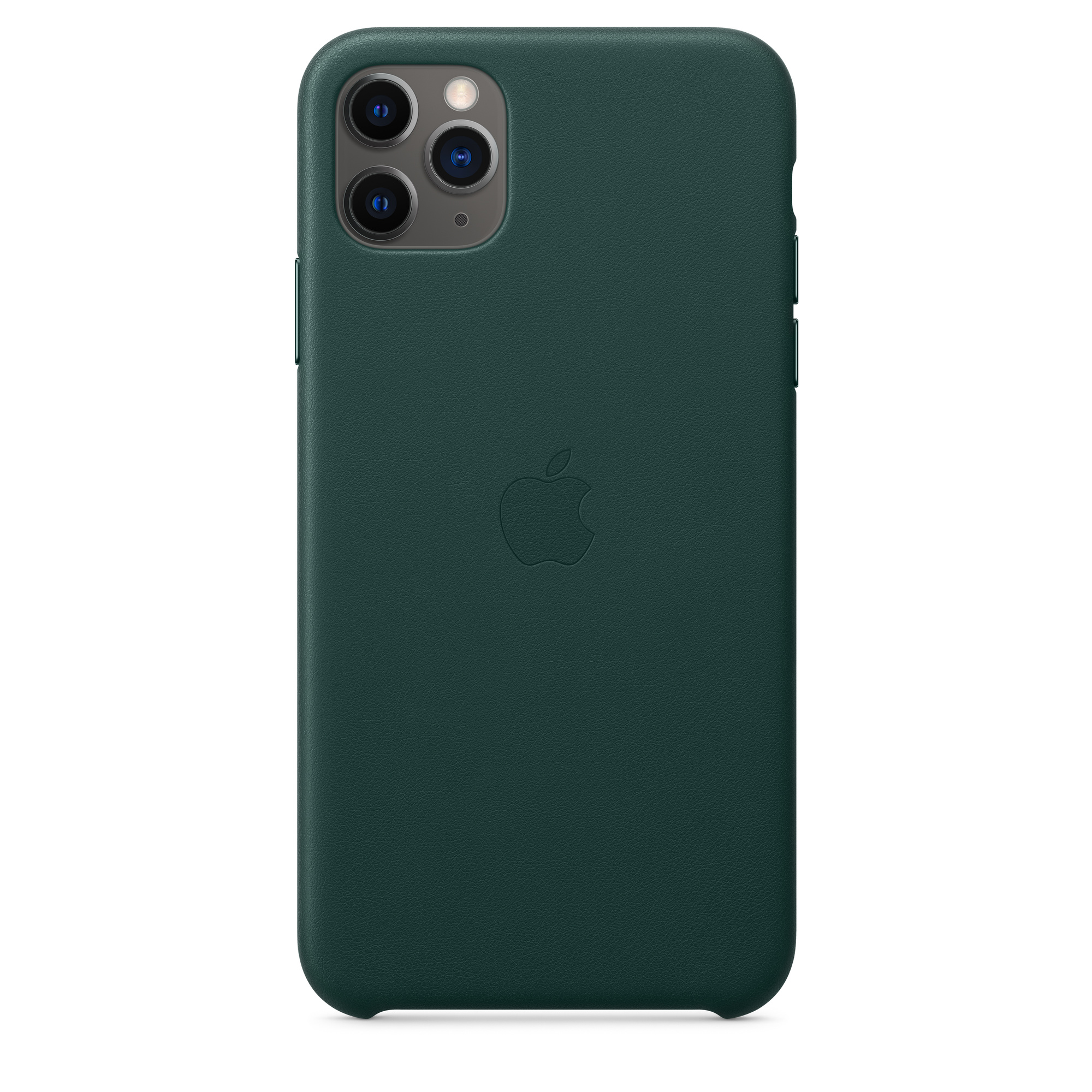 Midnight Green Iphone 11 Pro Max Case
